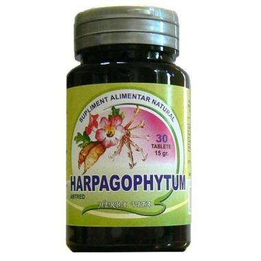 Artred (Harpagophytum) 30cpr