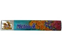 Betisoare parfumate Metro 4 20buc
