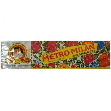 Betisoare parfumate Milan 18buc