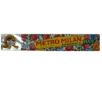 Betisoare parfumate Milan plus 18buc