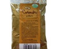 Coriandru pulbere 100g