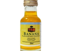 Esenta de banana 28ml