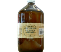 Glicerina vegetala puritate 99,5% 1l