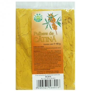 Catina pulbere 40g