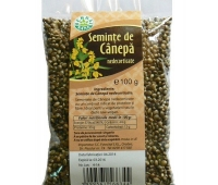Seminte de canepa 100g