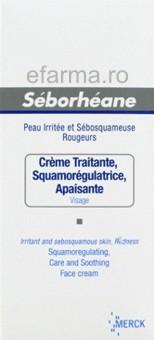 Seborheane Crema 40 ml