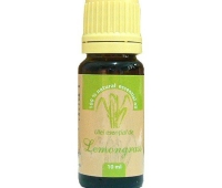 Ulei esential de lemongrass 10ml
