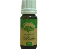 Ulei esential de menta (mentha piperata) 10ml