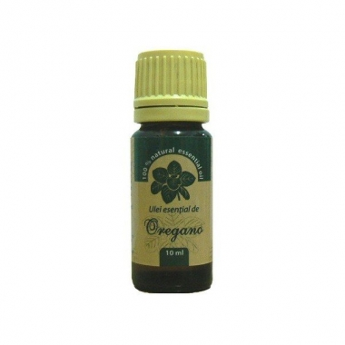 Ulei esential de oregano 10ml