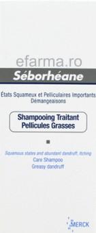 Seborhean Sampon antiscuame antiiritant