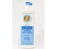 Klorane Bebe lapte hidratant masaj 500ml