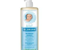 Klorane Bebe gel spumant 200ml