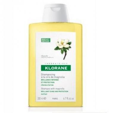 Klorane sampon cu extract de magnolie 200ml