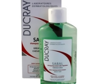 Ducray Sabal sampon 125ml