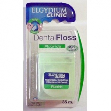 Elgydium ata dentara fluor 35m