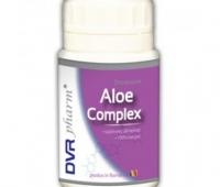 Aloe complex 60cps