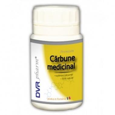 Carbune medicinal 60cps