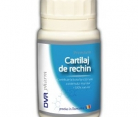 Cartilaj de rechin 60cps