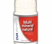 Multimineral Natural 60cps