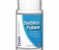 Zeosilicic pulbere 240g
