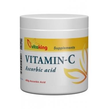 Acid Ascorbic 400g