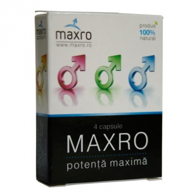 Maxro x 10cps
