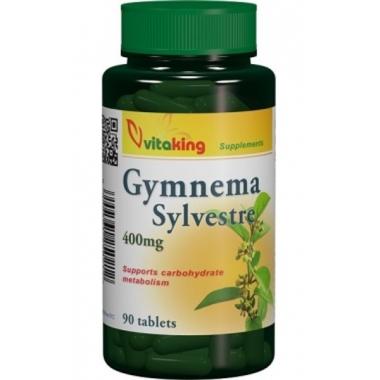 Gymnema Sylvestre 400mg 90cps