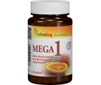 Multivitamina Mega-1 30cpr