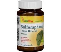 Sulforaphan de broccoli 60cps