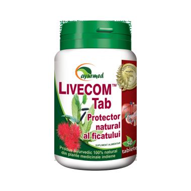 Livecom x 100 tb
