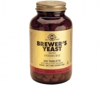 Brewer's Yeast 500mg tabs 250s