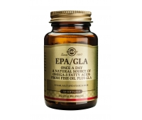 EPA/GLA softgels 30s
