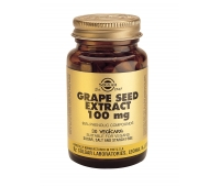 Grape Seed Extract 100mg veg. caps 30s