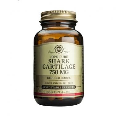 Shark Cartilage 750mg caps 45s