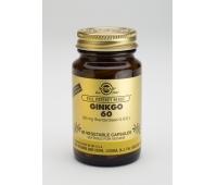 SPF Ginkgo Biloba Leaf extract veg. caps 60s