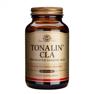 Tonalin CLA 1300mg softgels 60s