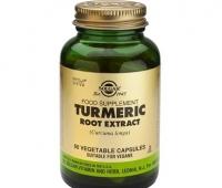 Turmeric Root Extract veg. 60s