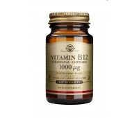Vitamin B-12 1000mcg tabs 100s