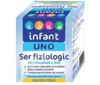 Infant Uno ser fiziologic x 20 monodoze