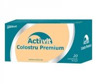 Activit Colostru Premium 20cpr