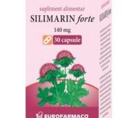 Silimarina Forte 140mg 30 compr