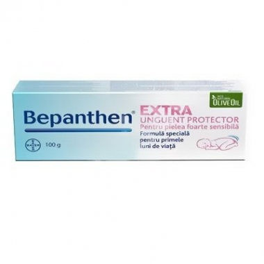 Bepanthen Extra unguent 100g