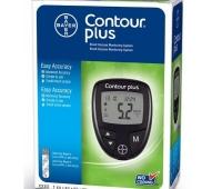 Contour Plus Bayer glucometru