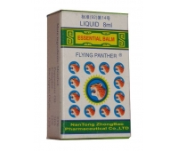 Balsam China lichid 8ml