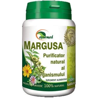 Margusa 100tab