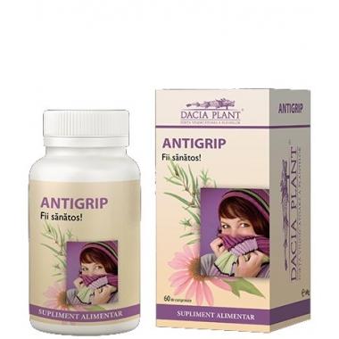 AntigripX 60 CPS (ANTIVIRAL)