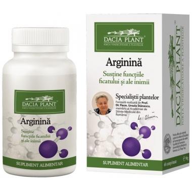 Arginina 72cpr -20% GRATIS