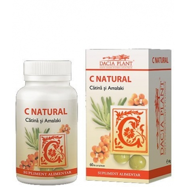 C Natural 60cpr