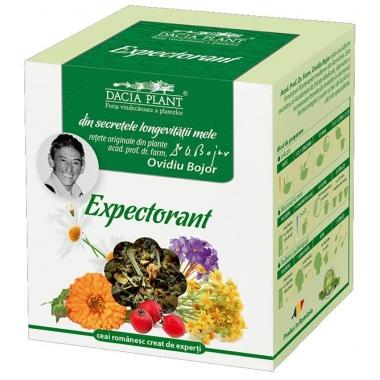 Ceai T Expectorant 50g