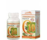 Coenzima Q10 Forte 60cpr